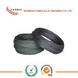 Alumel tc van het chromel draad 3.2mm van het draadthermokoppel met geoxydeerde die kleur voor MI kabel wordt gebruikt