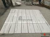 Плитка панды белая мраморный каменная для пола, домашнего украшения