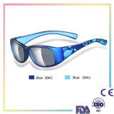 La vente en gros moderne de type de Mens a polarisé les lunettes de soleil neuves d'importation de marque