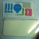 SamsungギャラクシーS5 I9600のための緩和されたガラススクリーンの保護装置