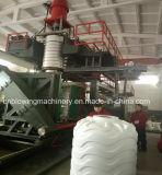 machine en plastique de soufflage de corps creux d'extrusion du réservoir 3000L