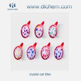 Aufhäufung der Kristallkatze-Sänfte mit der großen Qualität #09