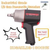 Kg-1800he Bolt Torque Wrench Ability a Strengthen Pneumatic Screw Wrench Pneumatic Tools
