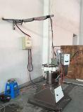 Máquina pulidora que bisela de pulido de la dimensión de una variable de cristal irregular