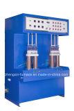 Induzione Heater di Braze Welding Machine (2 stazioni di lavoro)