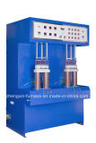 Radiateur à induction de machine à souder à bras de pots à café (2 postes de travail)
