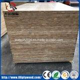 상업적인 합판 멜라민에 의하여 박판으로 만들어지는 Paulownia 말레이지아 말라카 또는 Falcata Blockboard