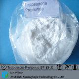 Líquido conservado em estoque do pó do Propionate da testosterona disponível a qualquer momento