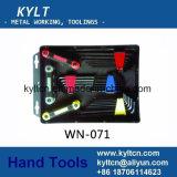 Тип Hex ключ OEM L/T высокого качества, Hex гаечный ключ ключа Ален