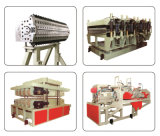 Plaque et Sheet Extrusion Line Plastic Plate Machinery