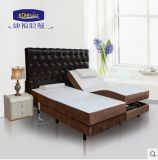 تدليك أثاث لازم بينيّة [ولّهوغّر] كهربائيّة قابل للتعديل سرير لاسلكيّة سمّاعة يد