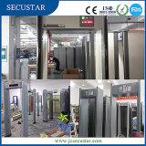 China maakte de Levering van de Detector van het Metaal van de Veiligheid
