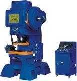 Máquina de perfuração