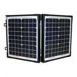 휴일에 있는 Motorhome로 야영을%s 태양 전지판을 접히는 180W