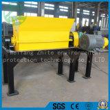 Pipe de l'eau souterraine Pipe/PE/machine de déchiquetage en caoutchouc