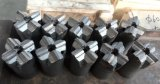 La pipe sans joint de mur lourd pour le foret usine 38X12mm