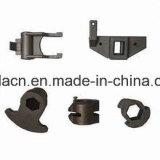 ステンレス鋼の失われたワックスの無水ケイ酸SOLの投資鋳造の部品(精密鋳造)
