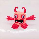 Farlo voi stessi mastice di fusione del mostro di Splodgy - creare il vostro proprio mostro