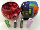 Plastik-Lehm Eco überwacht 3D China Lieferanten