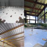 屋根の絶縁体