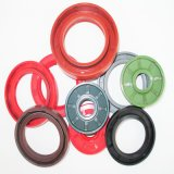 NBR/FKM/Tc Oil Seal voor Engine 39.6*57.5*6.7 /Customized