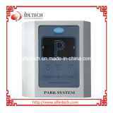 Long Range RFID Reader em Car Parking System / Controle de Acesso