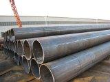 El ANSI galvanizó/tubo de acero pintado de carbón