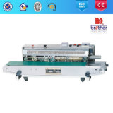 From Right to Left Horizontal farrowed Sealing machine (FRD-1000W)