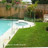 8mm, 10mm, vetro temperato libero di 12mm per la rete fissa della piscina