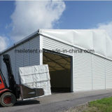 15X40m Cheap Aluminum Warehouse Tent Large Storage Hall