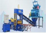 Hochwertiger Betonstein, der Maschine und Produktionszweig bildet