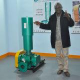 Zementindustrie-pneumatische Beförderung-Systems-Gebläse