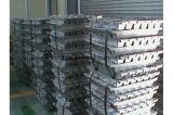 純粋な99.9%の鉛のインゴットのRealiableの製造者