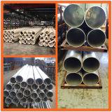 Pipe en aluminium ASTM 3003 d'usine