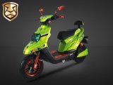 800W refroidissent le vélo électrique de moteur sans brosse avant extérieur de frein à disque