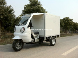Insulation Box (TR-22B)の新しいTransportation 150cc Cargo Tricycle