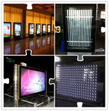 Diodo emissor de luz Light Box de System Scrolling do desdobramento para Picture Frame Advertizing Display