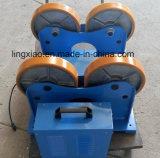 Rotateur de soudure certifié par ce Hdtr-1000 pour la soudure de Curcular
