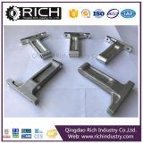 위조 로드 알루미늄 부속 또는 알루미늄 위조 CNC 기계로 가공 부속