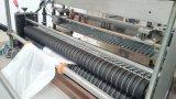 Hitte - het verzegelen & het Snijden de Zak die van de T-shirt Machine maakt