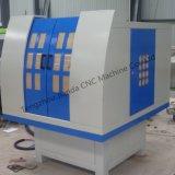Gravura do metal do CNC e máquina de trituração para moldes