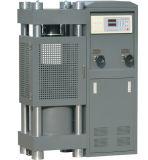 Matériel de flexion 100kn d'appareil de contrôle de compactage de bille de fer de la colle de Digitals