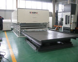 2 assoalho Laminated Glass Machine para Pdlc EVA PVB Film