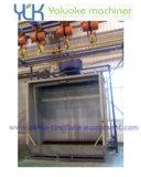 Het Materiaal van de Deklaag van Yaluoke/de Grote Bespuitende Zaal van /Water-Spraying van het Materiaal