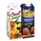 dreieckiger Karton des Getränk1l