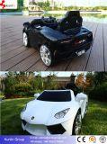 Conduite électrique de jouet de BMW d'enfants sur des véhicules