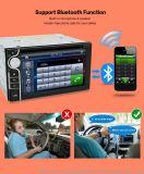 Игрок мультимедиа автомобиля с навигатором GPS