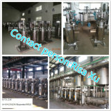 Het koude Tubulaire Roestvrij staal van de Olie van de Kokosnoot van de Pers Maagdelijke centrifugeert