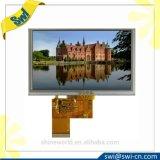 5inch 800*480 TFT Farbbildschirm