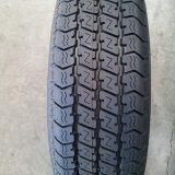 195r14c Semi-Steel Light Truck Tire Car Tire